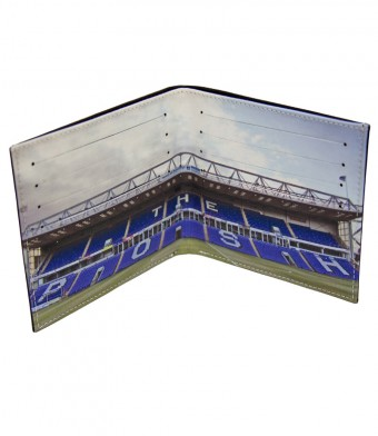 Stadium Leather Wallet