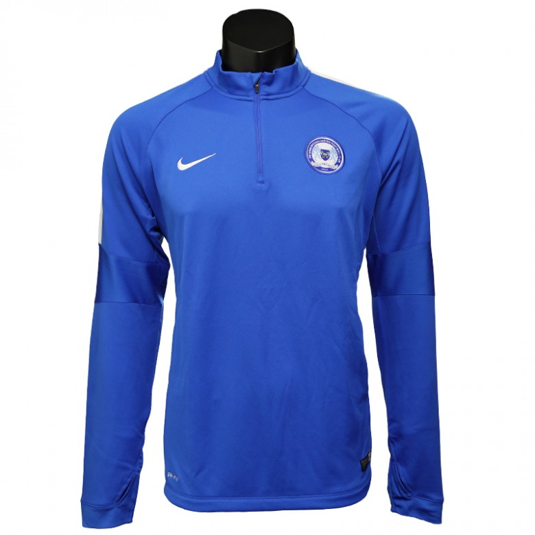 Nike Junior Royal Sweatshirt 15/16