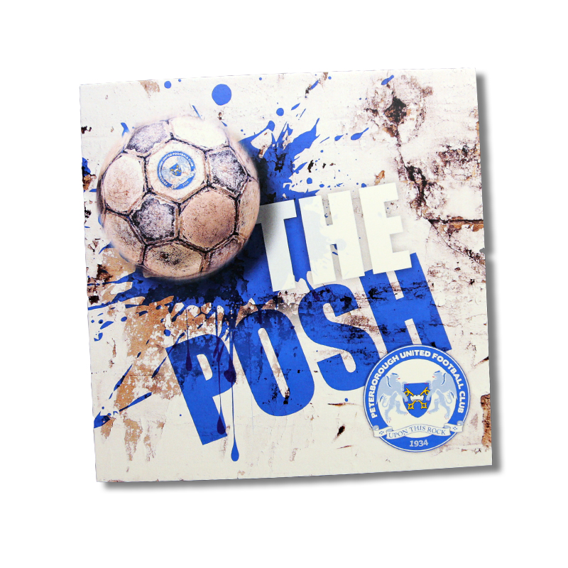 The Posh Card