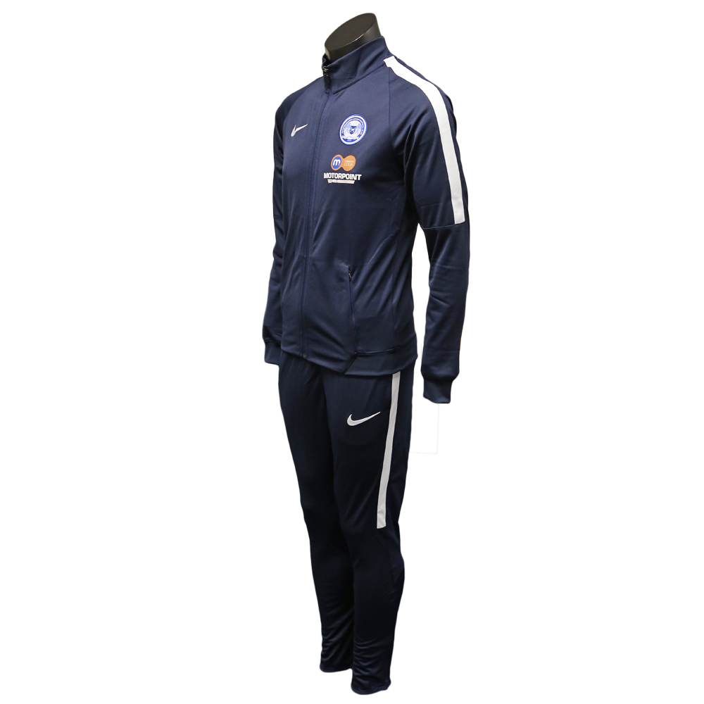 Nike Junior Tracksuit 17/18