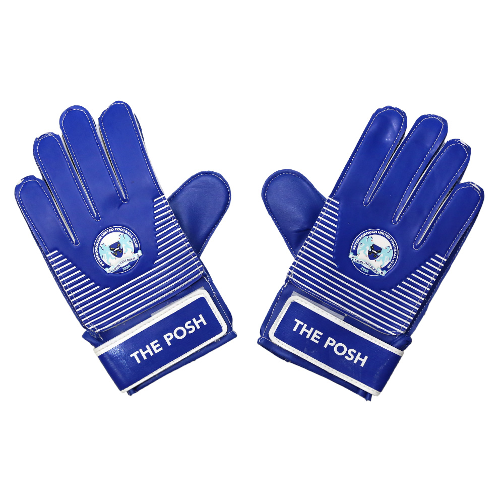 Kids GK Gloves