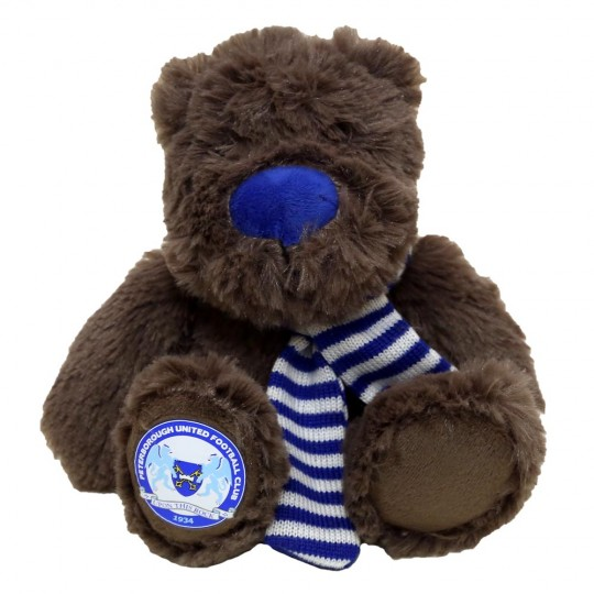 Kingston Bear