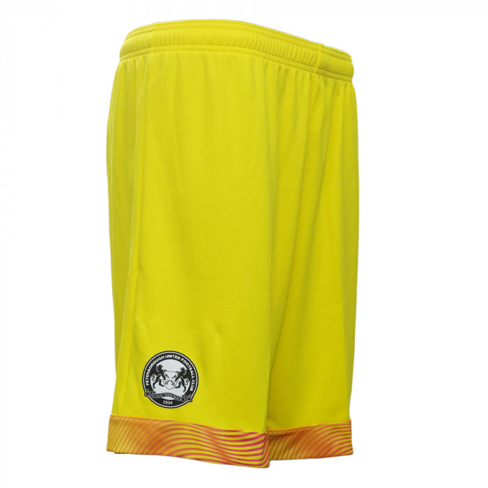 PUMA Junior GK Shorts 20/21