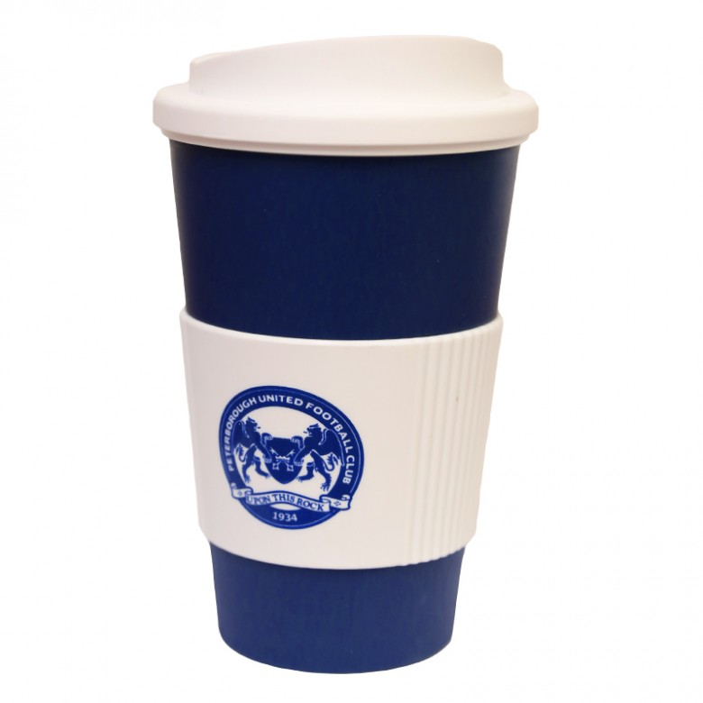 Travel Thermo Cup