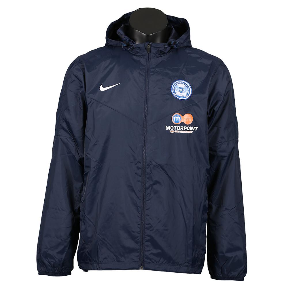 cbe1874df088 Nike Junior Rain Jacket 17 18