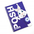 Large Mascot Notepad