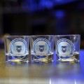 3 Pack of Shot Glasses