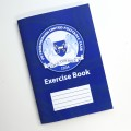 A5 Exercise Book