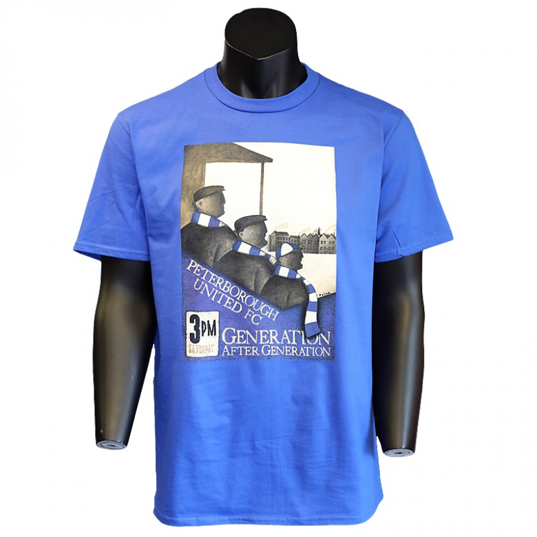 Adult Generation T-Shirt