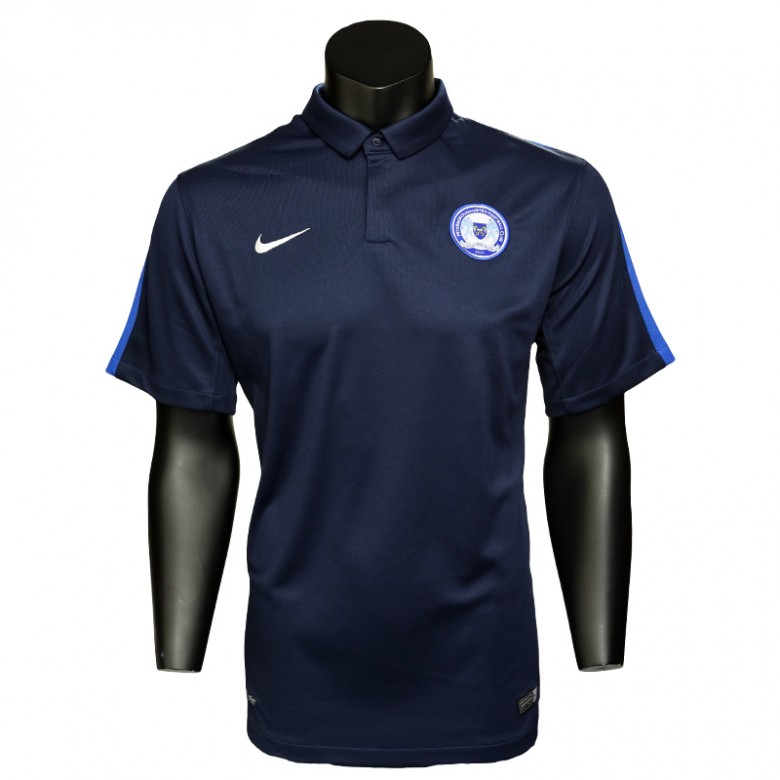 Nike Junior Squad Polo