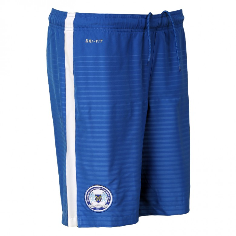 Nike Junior Home Shorts 15/16