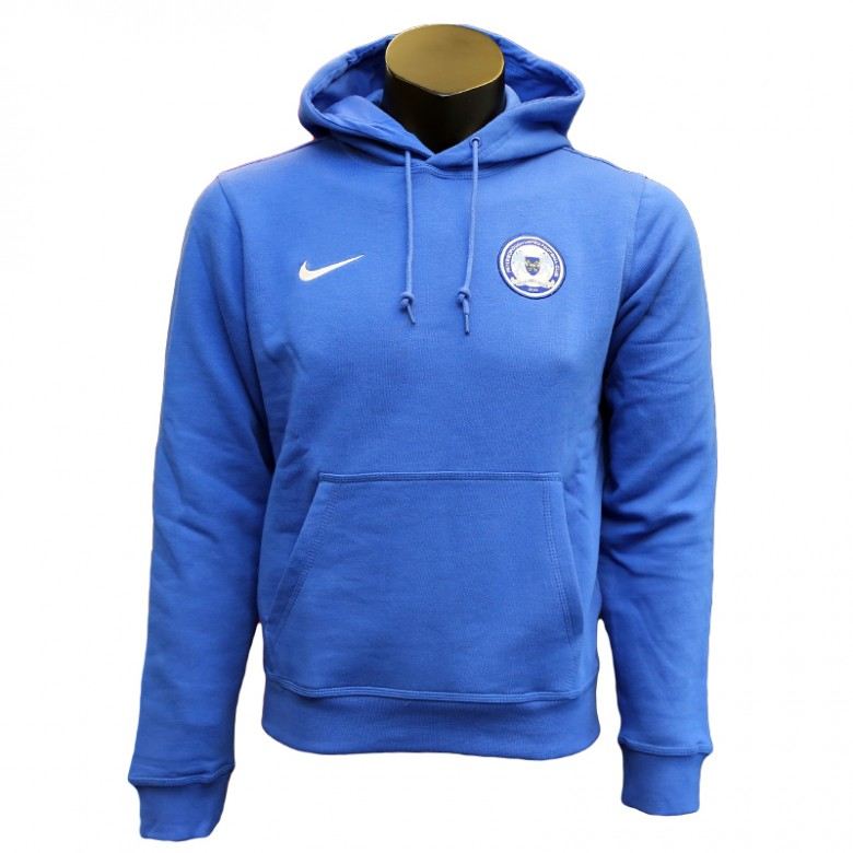 Nike Junior Royal Hoodie