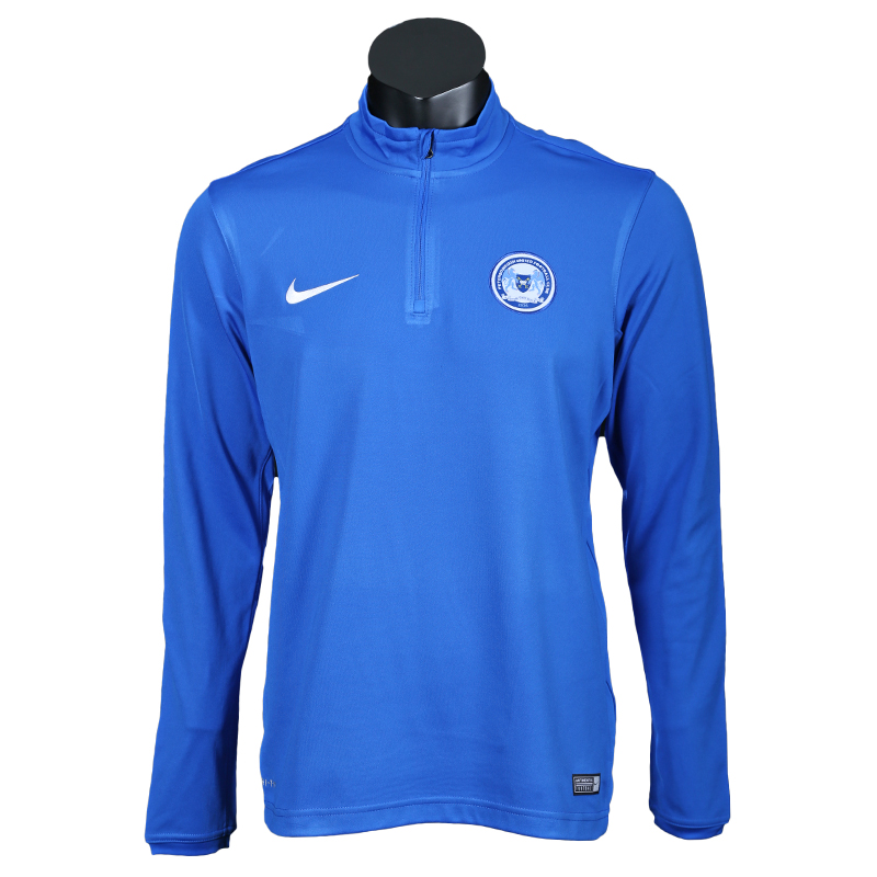 Nike Junior Royal Sweatshirt 16/17