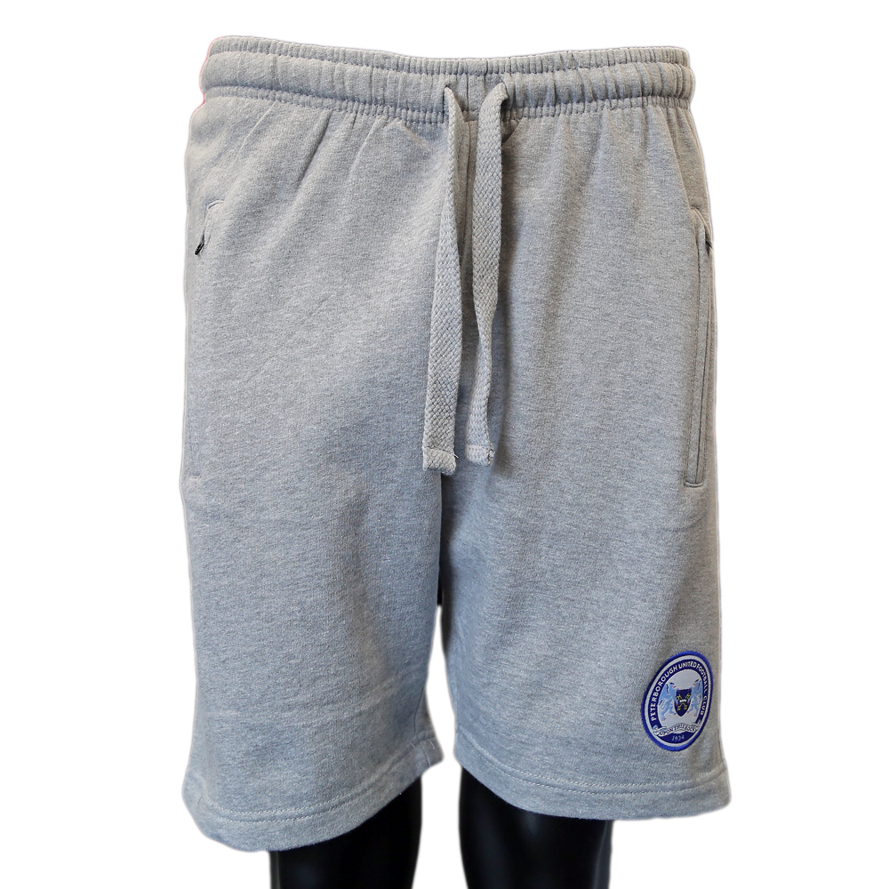 Junior Strike Shorts