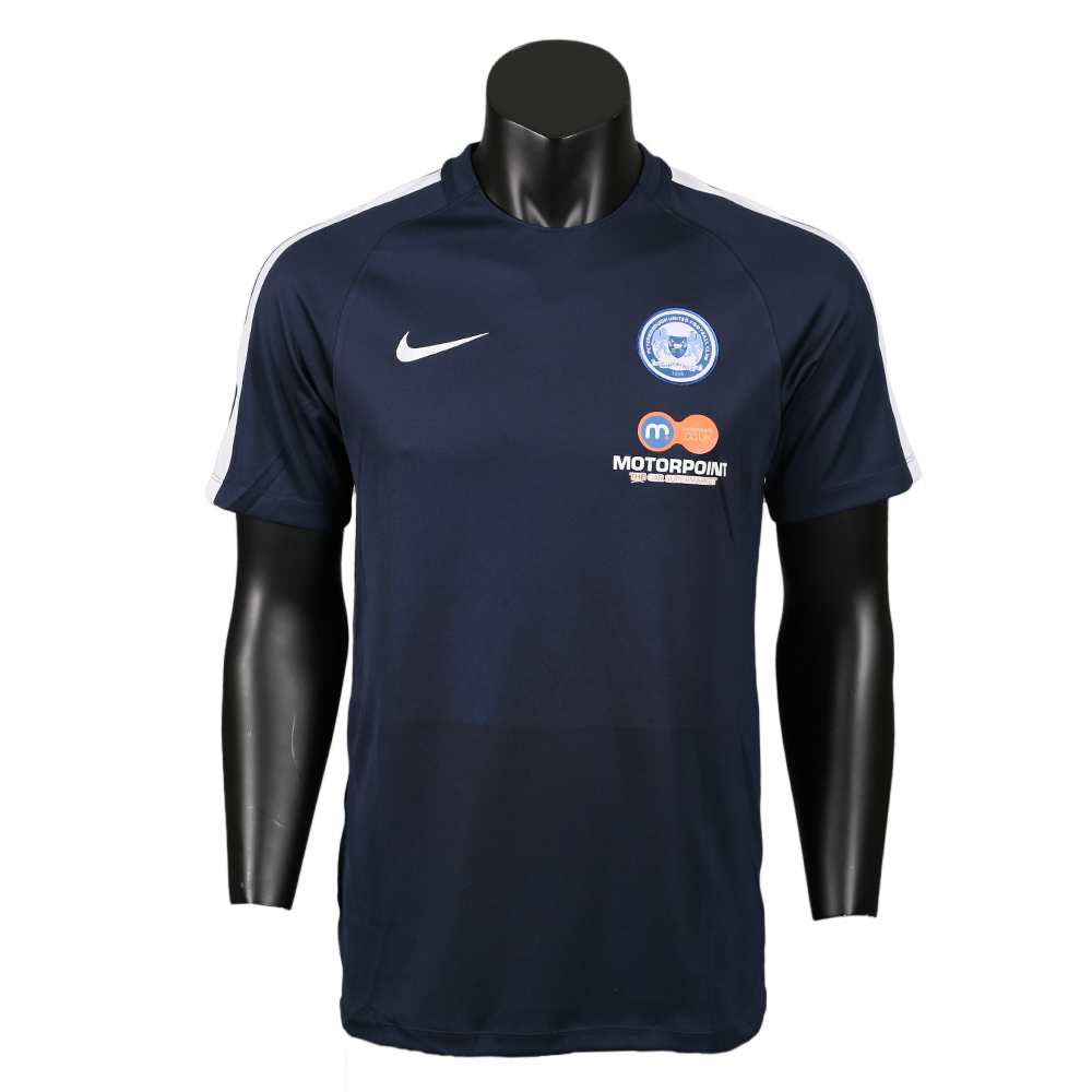 Nike Adult Royal Jersey 17/18