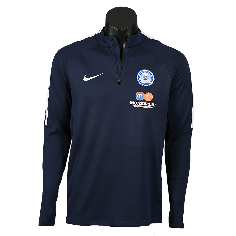 Nike Junior Sweatshirt 17/18
