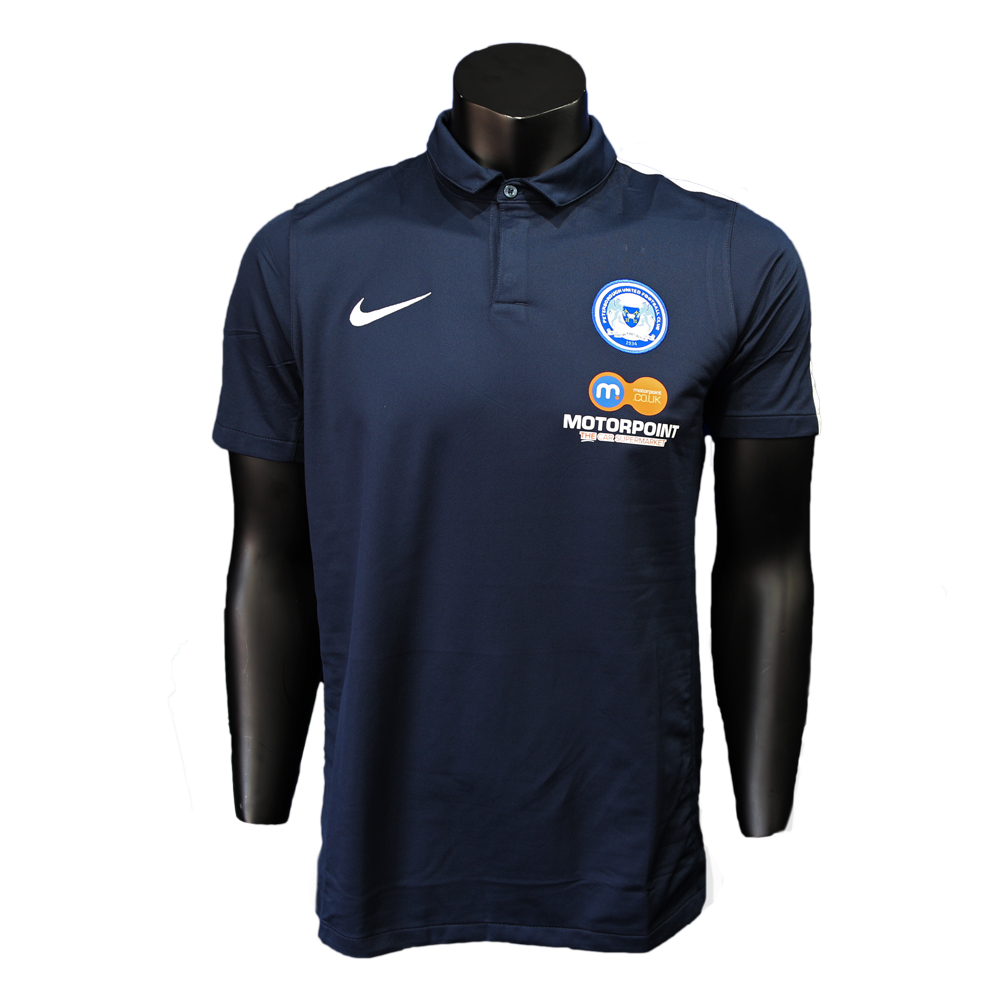 Nike Junior Poloshirt