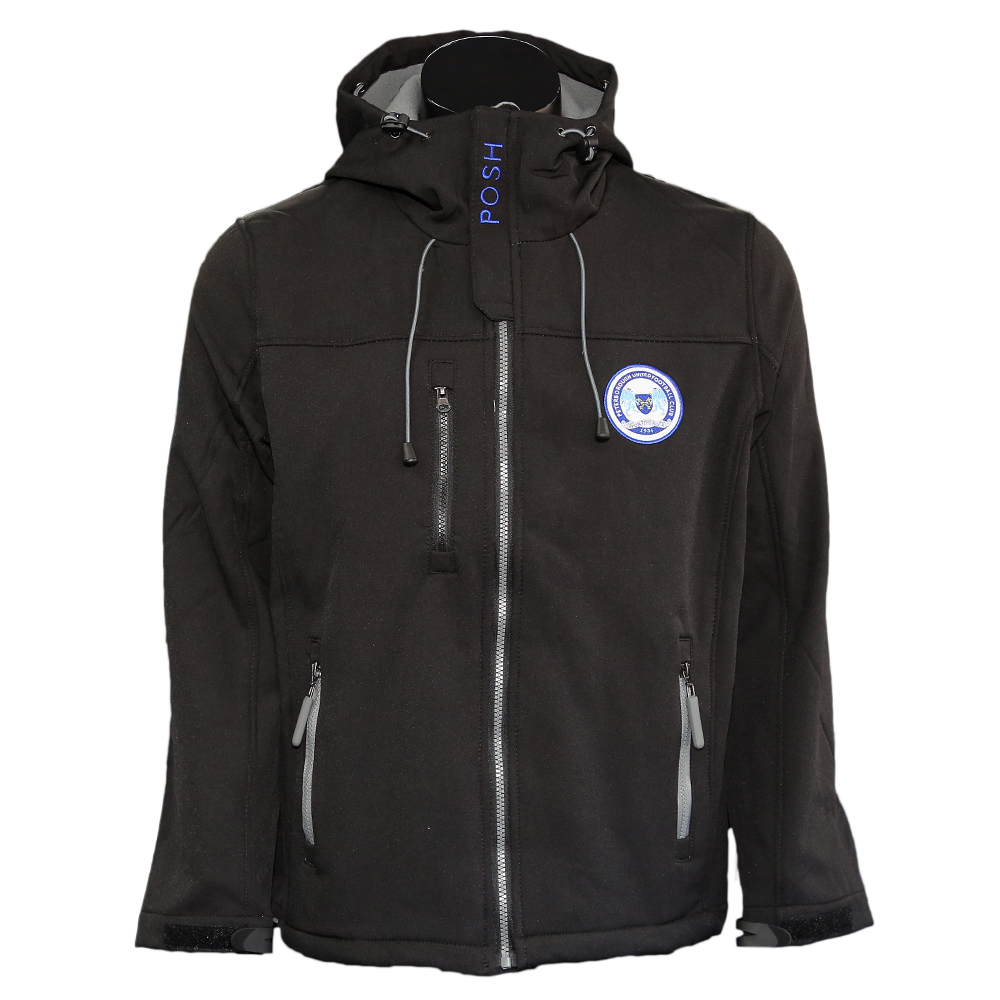 Adult Mustang Jacket