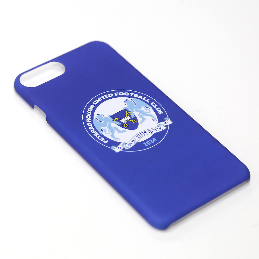 Crest iPhone Plus Case