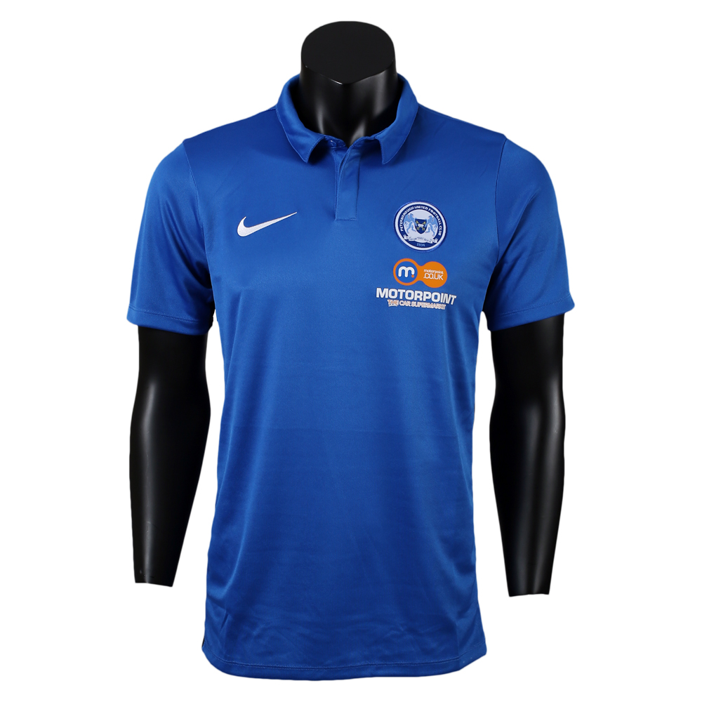 Nike Junior Poloshirt 1819