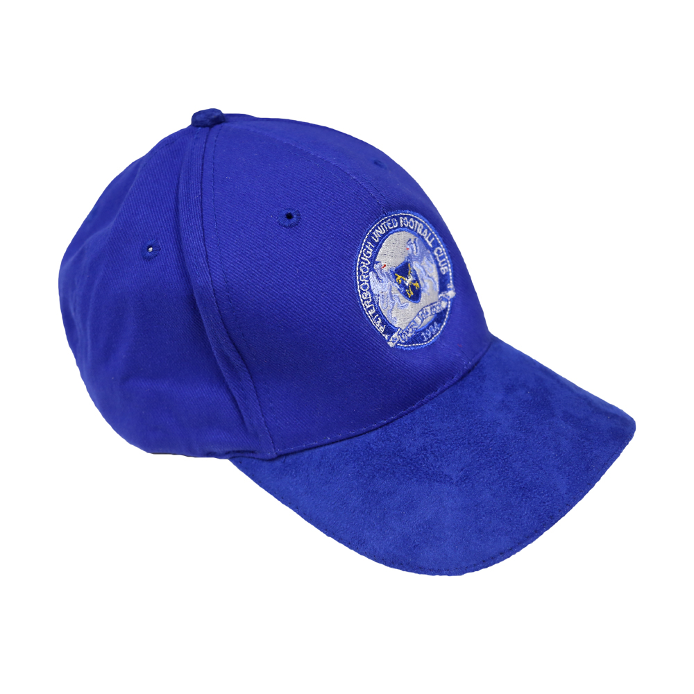 Royal and White Cap 4193