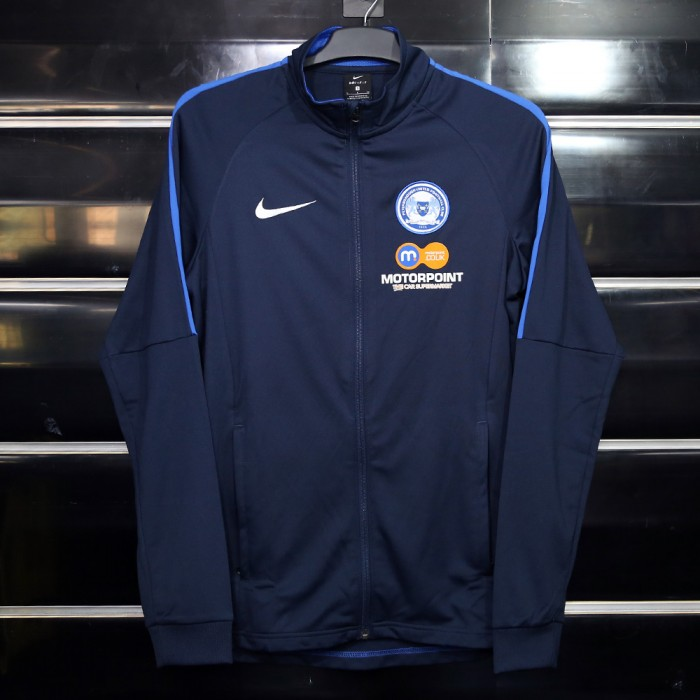 Nike Players Warm Up Jacket