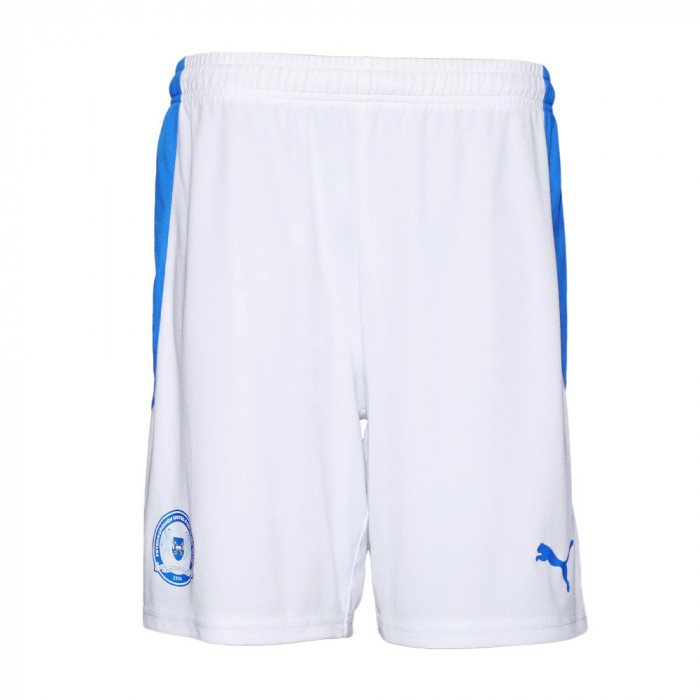 PUMA Junior Home Shorts 20/21
