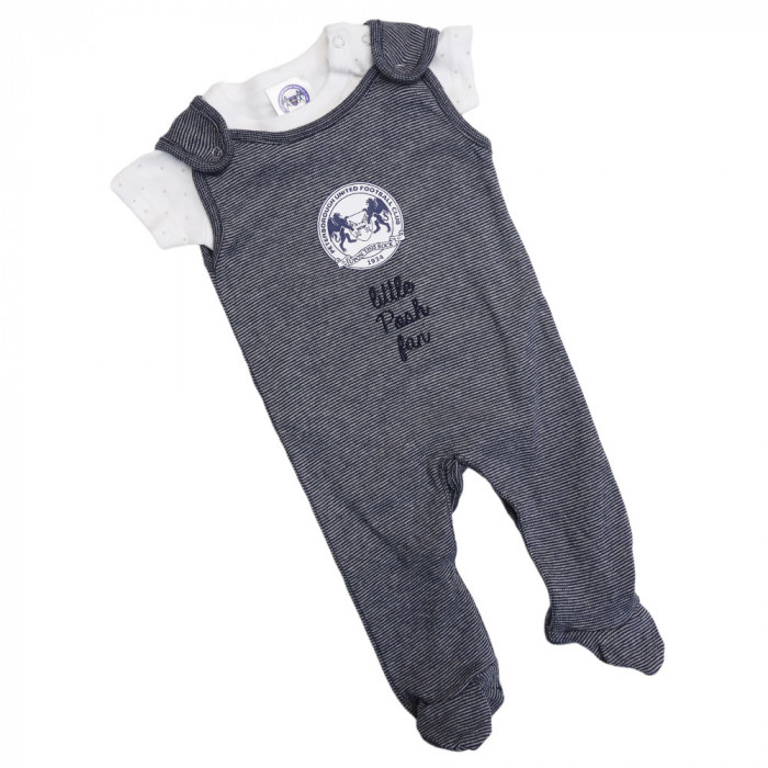 Athens Dungaree Set