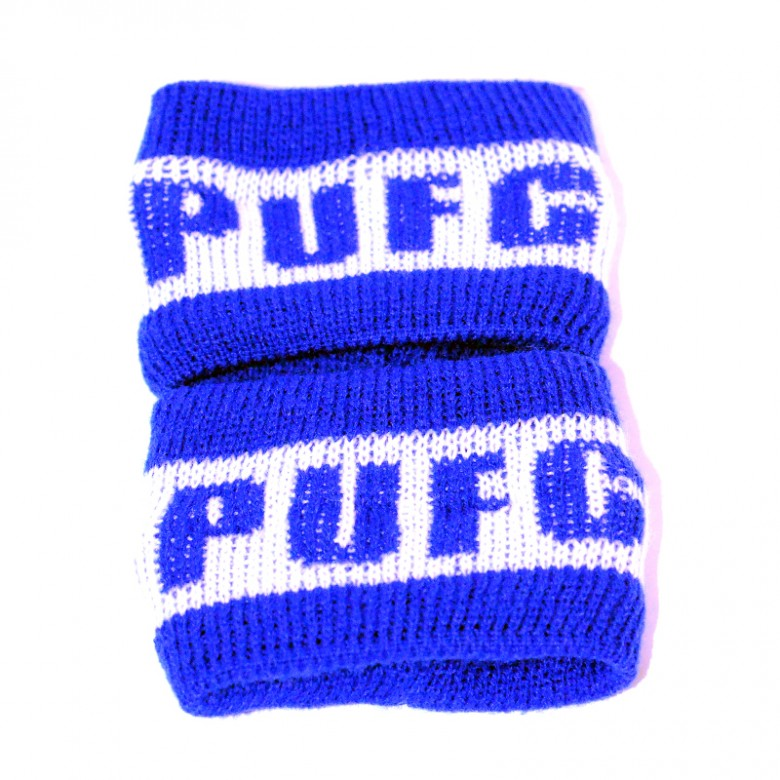 PUFC Sweatbands (Pair)