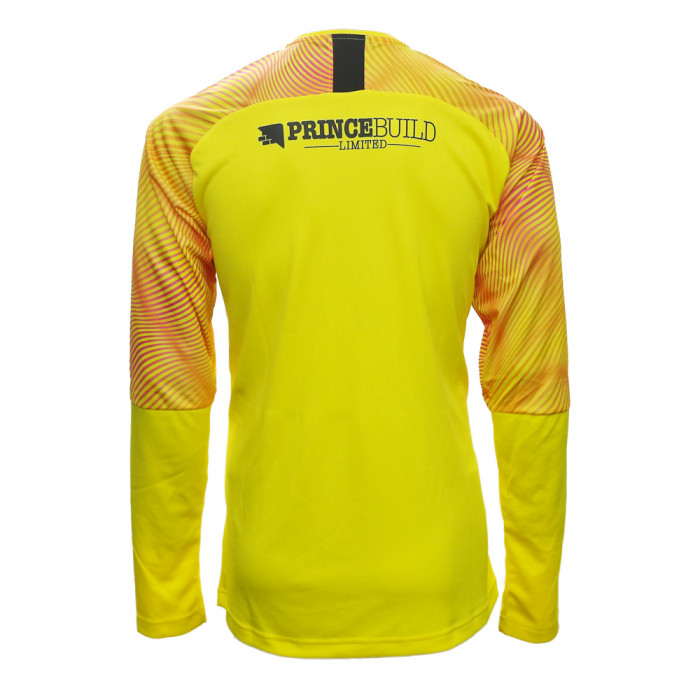 PUMA Junior Home GK Shirt 20/21